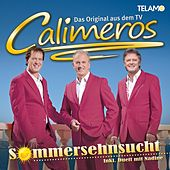 Play & Download Sommersehnsucht by Calimeros | Napster
