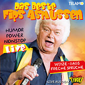 Play & Download Das Beste - Humor Power Non-Stop (Live) by Fips Asmussen | Napster
