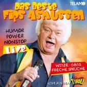 Das Beste - Humor Power Non-Stop (Live) by Fips Asmussen
