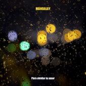 Para Olvidar Tu Amor by Mandalay