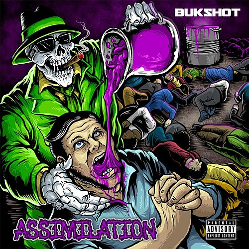 Play & Download Assimilation by Bukshot | Napster