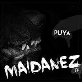 Maidanez EP by Puya