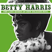 The Lost Queen Of New Orleans Soul by Betty Harris