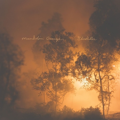 Play & Download Hey Stranger by Mandolin Orange | Napster