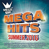 Mega Hits Summer 2016 de Various Artists