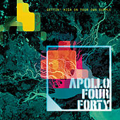 Gettin' High On Your Own Supply by Apollo Four Forty