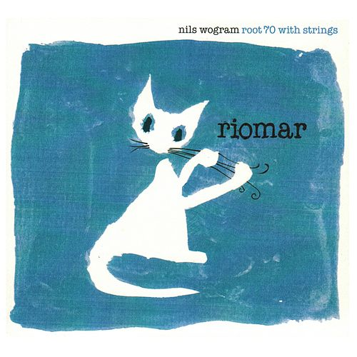 Play & Download Riomar by Nils Wogram | Napster