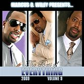 Play & Download Best Of Everything 2009, Vol. 9 by Marcus D. Wiley | Napster