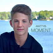 Play & Download Moment by Matty B | Napster