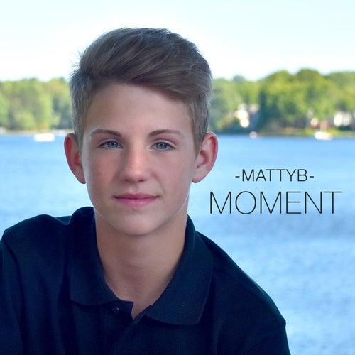 Moment by Matty B