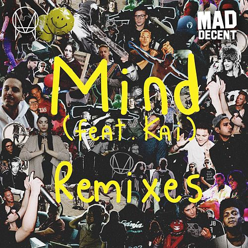 Mind (feat. Kai) (Remixes) by Diplo