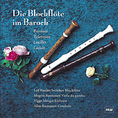Play & Download Die Blockflöte im Barock by Allan Rasmussen | Napster
