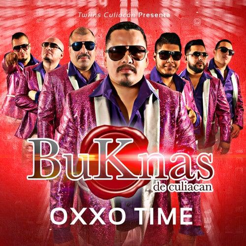 Twiins Culiacan Presenta... Oxxo Time by Los Buknas De Culiacan