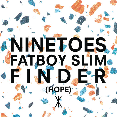 Finder (Hope) (Radio Edit) de Fatboy Slim