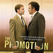Play & Download The Promotion (Original Motion Picture Score) by Alex Wurman | Napster