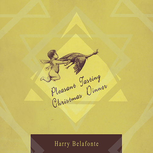 Peasant Tasting Christmas Dinner de Harry Belafonte