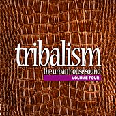 Play & Download Tribalism Vol.4 - The Urban House Sound by Various Artists | Napster