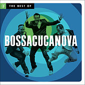 The Best of Bossacucanova by Various Artists