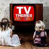 Play & Download TV Themes For Kids by The TV Theme Singers | Napster