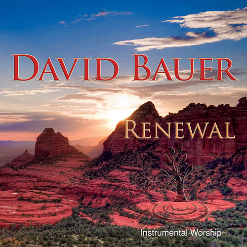 Play & Download Renewal by David Bauer | Napster