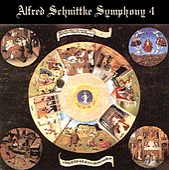 Play & Download Schnittke: Symphony No. 4 by Nikolai Dumtsev | Napster