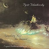 Play & Download Tchaikovsky: Symphony No. 5, Op. 64 & The Tempest, Op. 18 by USSR State Symphony Orchestra | Napster