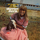 Play & Download My Heart's in the Country by Skeeter Davis | Napster
