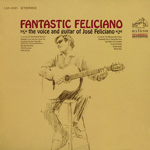 Play & Download Fantastic Feliciano by Jose Feliciano | Napster