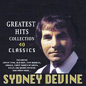 Play & Download Greatest Hits Collection by Sydney Devine | Napster