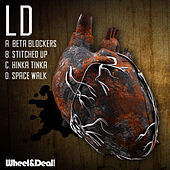 Play & Download Beta Blockers EP by LD | Napster