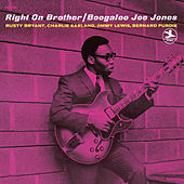 Right On Brother by Boogaloo Joe Jones