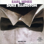 Earl Hines Plays Duke Ellington Volume II by Earl Fatha Hines