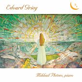 Grieg. Piano Works by Mikhail Pletnev