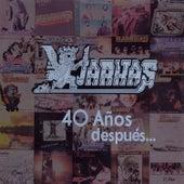 Play & Download 40 Años Después by K'Jarkas | Napster