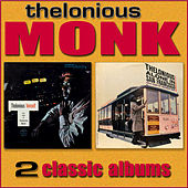 Play & Download Thelonious Himself / Thelonious Alone in San Francisco by Thelonious Monk   Napster