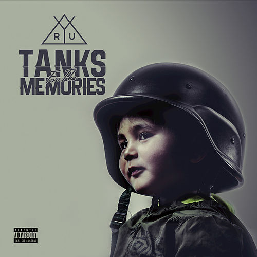Tanks for the Memories by Ryu