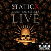 Cannibal Killers Live von Static-X