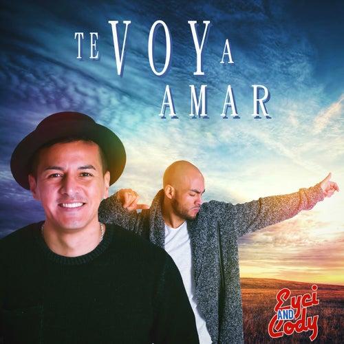 Te Voy a Amar by Eyci and Cody
