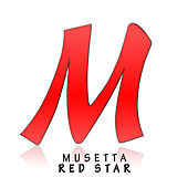 Red Star by Musetta