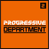 Progressive Department, Vol. 2 by Various Artists