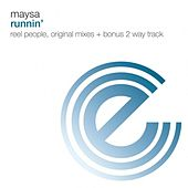 Play & Download Runnin' by Maysa | Napster