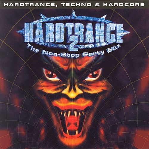 Play & Download Hardtrance 2 by Various Artists | Napster