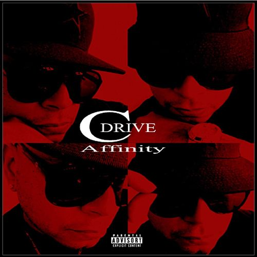 Play & Download Affinity by CDrive | Napster