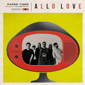 Allo Love: Volume Six by Various Artists