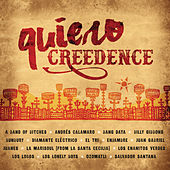 Quiero Creedence de Various Artists