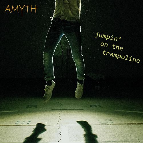 Play & Download Jumpin' on the Trampoline by Amyth | Napster