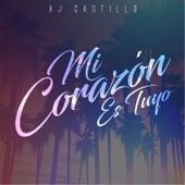 Mi Corazón Es Tuyo by AJ Castillo