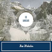 Ice Landscape von Ben Webster