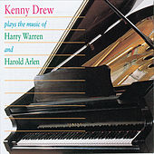 Play & Download Plays The Music Of Harry Warren & Harold Arlen by Kenny Drew | Napster
