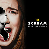 Scream: Music From Season 2 by Various Artists